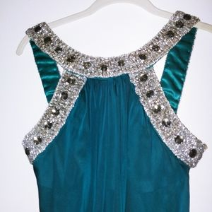 Bagley mishka gown